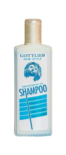 Gottlieb Blue šampon 300ml