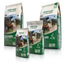 Bewi Dog Basic Menue with rice 25kg
