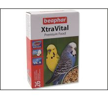 Krmivo XtraVital pro malé papoušky 500g
