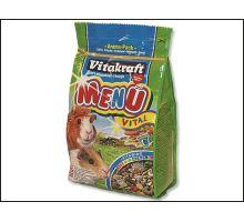 Menu Guinea Pig bag 400g