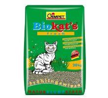 Gimpet kočka Podestýlka s vůní Biokat´s Fresh 10kg