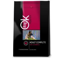 OK Dog Passion Adult Complet Lamb Rice 12,5kg
