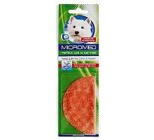 Oční/ušní utěrka MICROMED s ionty stříbra pes