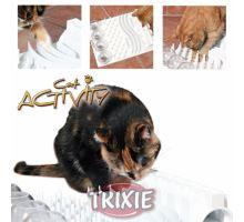 Cat Aktivity zábavné hřiště pro kočku 30x40 cm