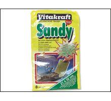 Podložka Sandy 32 x 21 cm 8ks