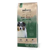 CHICOPEE CLASSIC NATURE MINI ADULT LAMB-RICE 15 kg