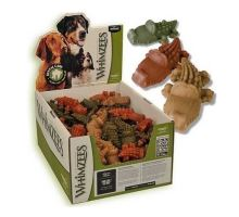WHIMZEES Alligator M 8,7cm/30g box 75ks