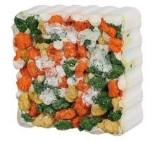 Vitamínový blok se zeleninou a řasou 80g TRIXIE