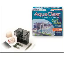 Filtr Aqua Clear 30 vnější 1ks