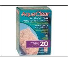 Náplň odstraňovač dusíkatých látek AC 20 (AC mini) 1ks