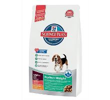 Hill's Canine Dry Adult Perfect Weight Medium 750g