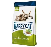 Happy Cat Supreme Adult Fit&Well Weide-Lamm 10kg