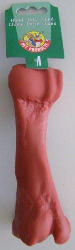 Uzená kost hovězí 15 cm