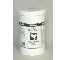 Canina Petvital Mineral tabs 500tbl