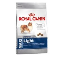 Royal Canin Maxi Light 3,5kg