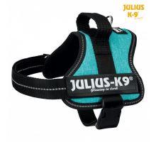 Julius-K9 silový postroj oceán