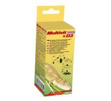Lucky Reptile Multivit + D3 100 ml