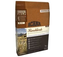 Acana REGIONALS RANCHLANDS CAT 5,4kg