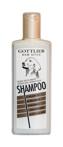 Gottlieb Schwefel šampon 300ml