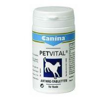 Canina Petvital Arthro-Tabs 1000tbl