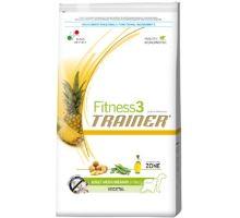Trainer Fitness Medium/Maxi Vegetal 12,5kg