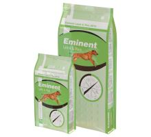 Eminent Dog Lamb & Rice 15kg