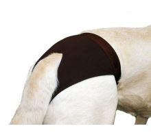 Karlie-Flamingo Hárací kalhotky černé XL, 50-59cm VÝPRODEJ
