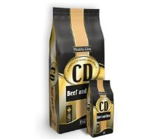 Delikan CD Beef+Rice 15kg