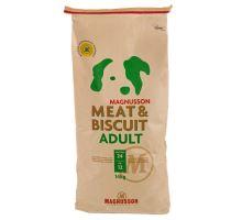 Magnusson Meat&Biscuit Adult 2 balení 14kg