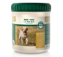 Bewi Dog BH 5000 Biotin /Brewer´s Yeast/ 800g