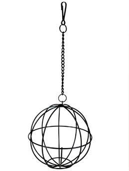 Krmítko Hlodavec závěsná koule 12cm