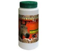 Mikrop Česnekový speciál pro koně 1kg