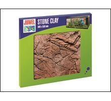 Pozadí akvarijní JUWEL Stone Clay 1ks