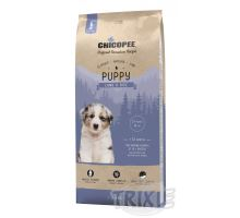 CHICOPEE CLASSIC NATURE PUPPY LAMB-RICE 15 kg