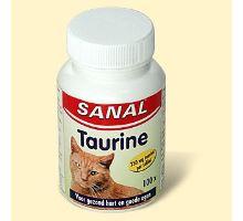Sanal Cat Taurine 100t