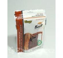Wanpy Dog pochoutka Jerky Soft Beef Fillet 100g