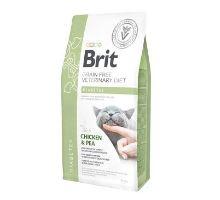 Brit VD Cat GF Diabetes 5kg