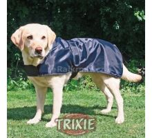 Obleček T-coat Lyon fleece modrá XL 1 KS velikost 60cm