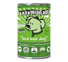 BARKING HEADS Bad Hair Day konzerva 400g