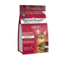 Arden Grange Adult Cat with fresh Chicken & Potato 4kg