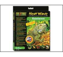 Deska topná EXO TERRA Heat Wave Rainforest malá 4W