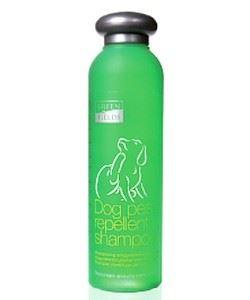 Greenfields šampon dog Aloa Vera shampoo 200 ml