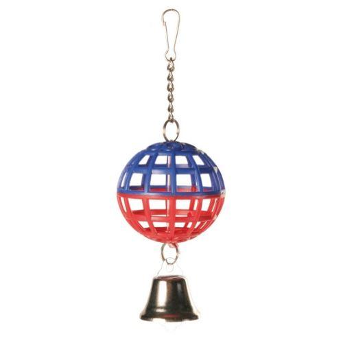 Koule se zvonečkem 7cm TRIXIE