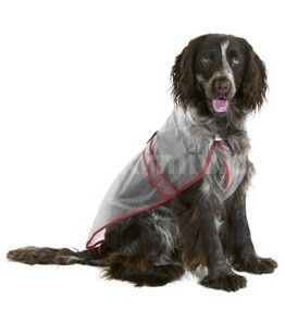 Pláštěnka pro psy PVC 34cm KARLIE