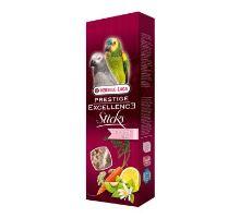 VERSELE-LAGA Prestige Excellence Sticks Fruit Parrots 2x70g
