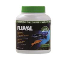 FLUVAL Vegetable Flakes 200ml