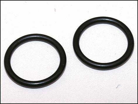 Náhradní kroužek těsnící 8 W 2ks