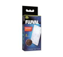 Náplň Clearmax FLUVAL U2 2ks