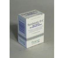 Protexin Synbiotic D-C 5x10cps