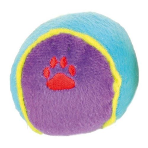 Plyšové míčky TRIXIE